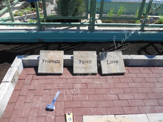Brick Stone Work