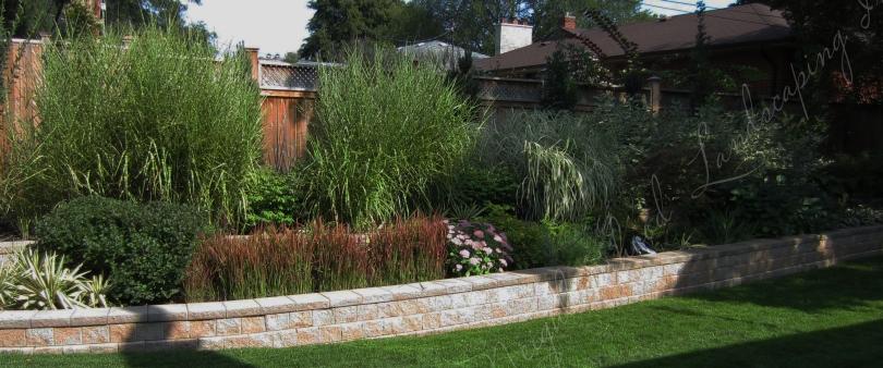 affordable Etobicoke landscaping