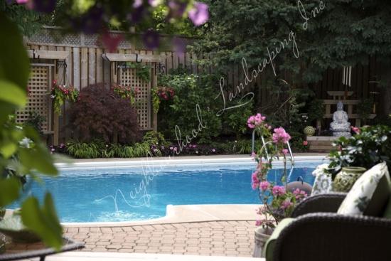 Neighbourhood Landscaping Inc 30 Titan Road Unit 7 Etobicoke ON M8Z 5Y2 Canada