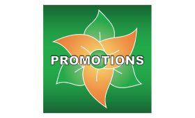 Current Landscaping Promotions